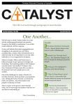 CRCA Catalyst March 2014 P1 lite